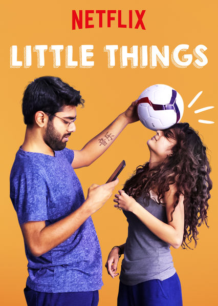 Download Little Things S01 | S02 | S03 Complete 720p NF Web-DL x264 HINDI AAC