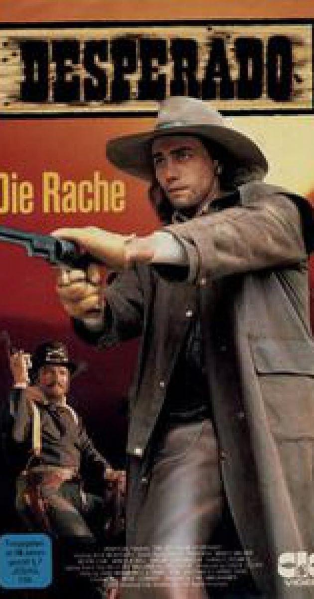Desperado Avalanche At Devil S Ridge Tv Movie 1988 Imdb