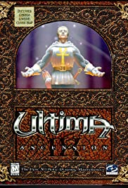Ultima IX: Ascension Poster