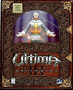 the Ultima IX: Ascension download