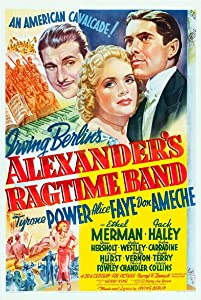 MP4 downloads full movies Alexander's Ragtime Band Henry King [mpg]