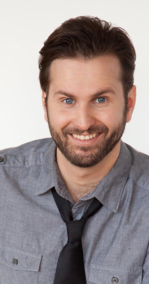 Ian Sinclair - IMDb