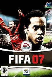 FIFA 07(2006) Poster - Movie Forum, Cast, Reviews
