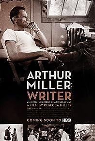 Primary photo for Arthur Miller: Writer
