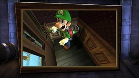 Luigi S Mansion Dark Moon Video Game 2013 Imdb