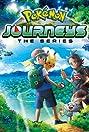 Pokémon Journeys: The Series (2019) Poster