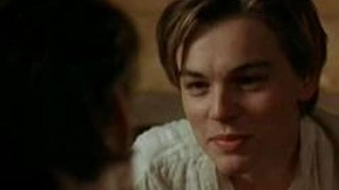 Leonardo Dicaprio Gay Movie
