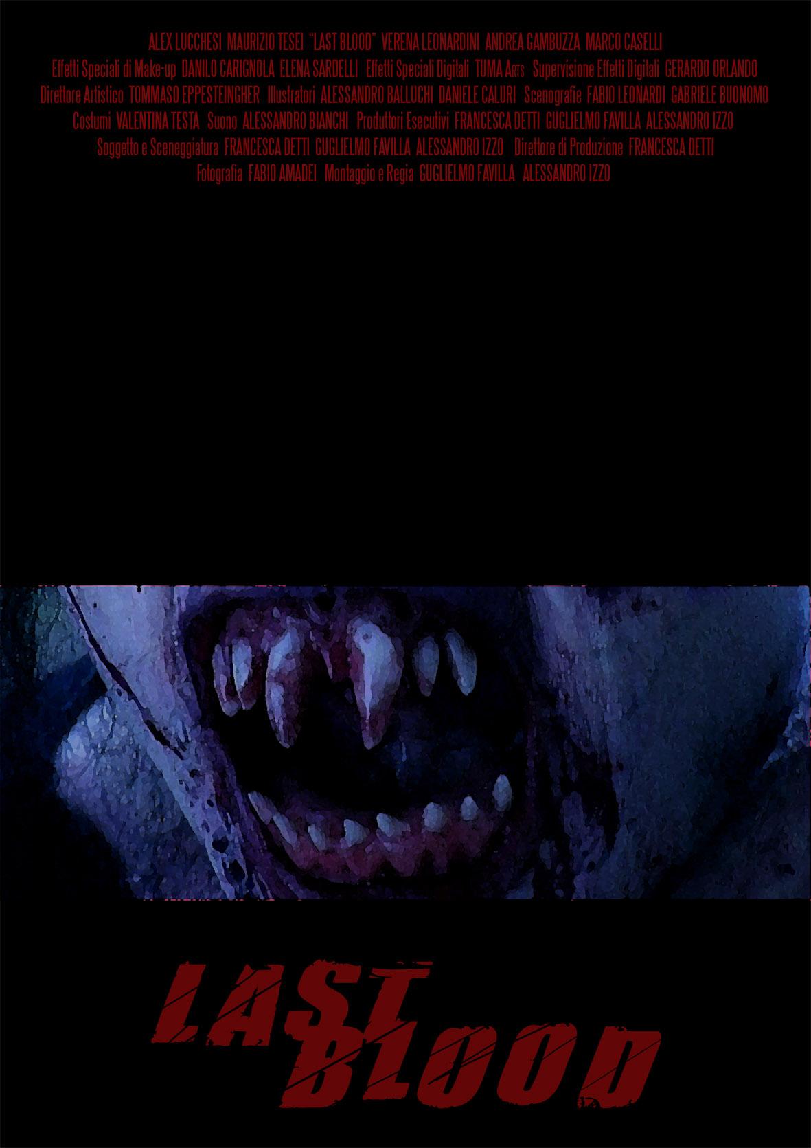 Last Blood (2006)