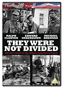 Freemovies downloads They Were Not Divided UK [Mp4]