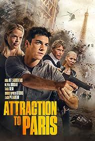 Watch Attraction to Paris (2021) Online Stream