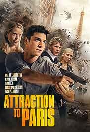 Attraction to Paris (2021) HDRip English Movie Watch Online Free