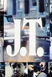 J.T.(1969) Poster - Movie Forum, Cast, Reviews