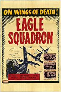 Movie tv downloads Eagle Squadron by Henry Koster [720