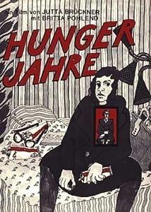 Hungerjahre - in einem reichen Land West Germany