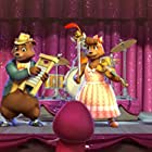 Goldie and Bear (2015)
