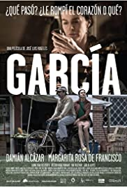 García (2010) Poster - Movie Forum, Cast, Reviews