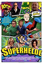 Superhelde