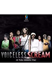 Voiceless Scream
