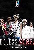 Voiceless Scream
