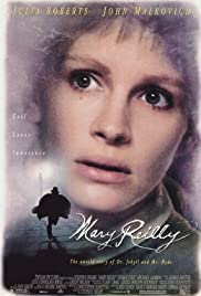 Mary Reilly (1996) Poster - Movie Forum, Cast, Reviews