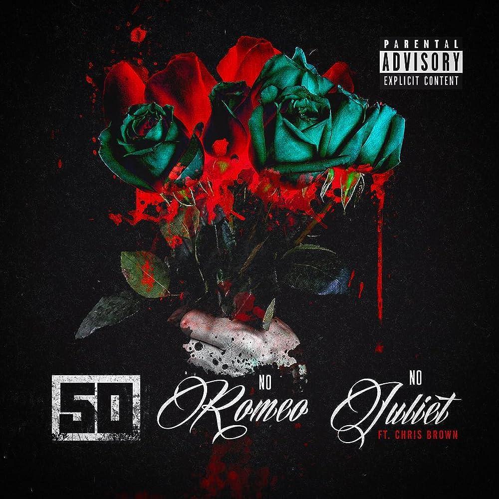50 cent feat chris brown no romeo no juliet mp3 download