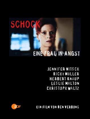 Schock - Eine Frau in Angst (1998)