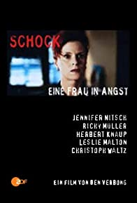 Primary photo for Schock - Eine Frau in Angst