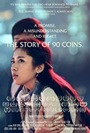 The Story of 90 Coins Poster