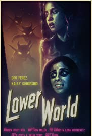 Lower World Poster