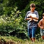 Marián Beník and Pavel Zednícek in Ranc U Zelené sedmy (1996)