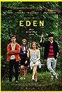 Eden (2020) Poster