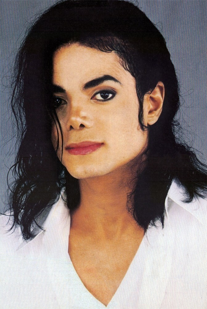 Black white pictures of micheal jackson #7