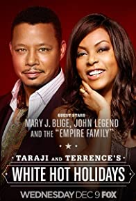 Primary photo for Taraji and Terrence's White Hot Holidays