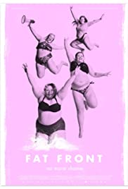 Fat Front Poster