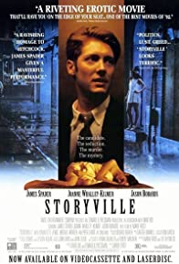 Primary photo for Storyville