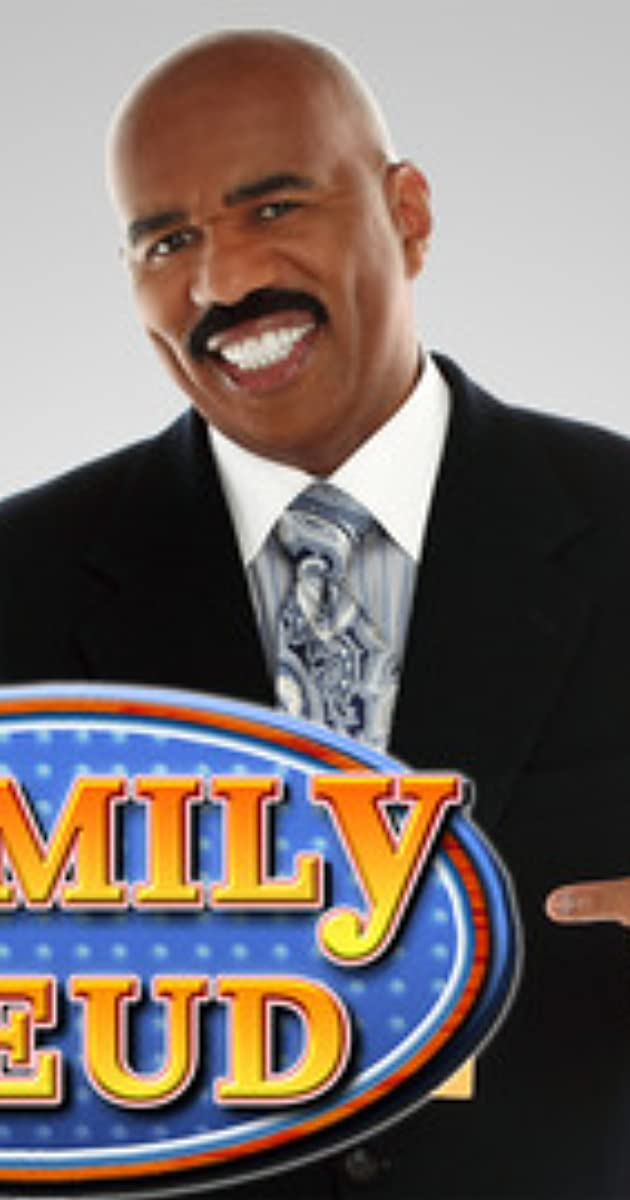 Family Feud (TV Series 1999– ) - Family Feud (TV Series 1999