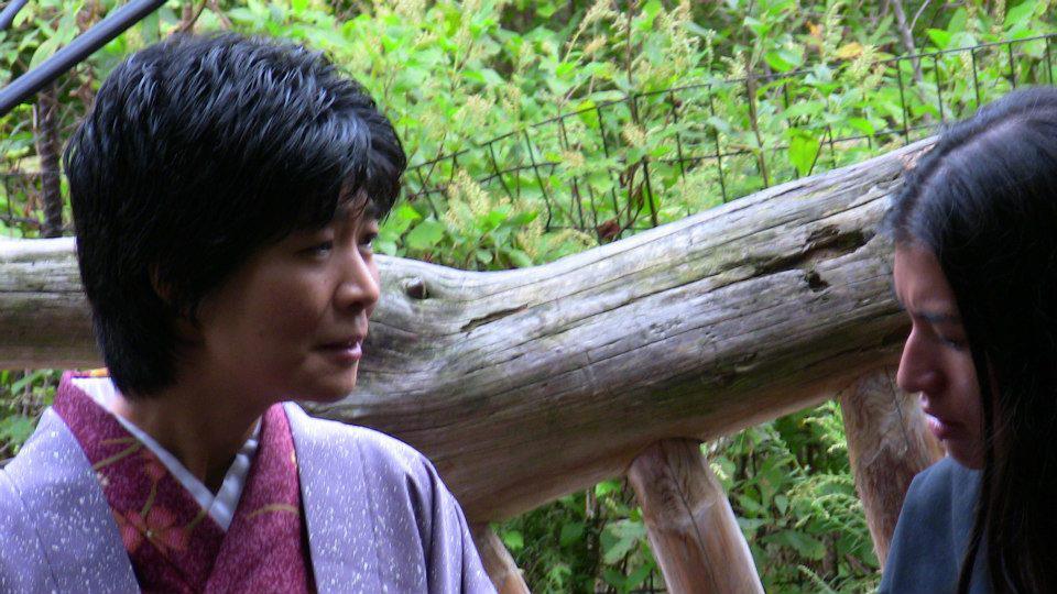 """Kayo """"IKENHISU II"""""""