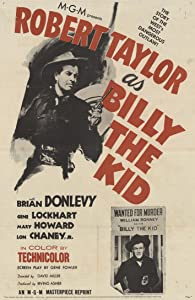 Billy the Kid Alexander Hall