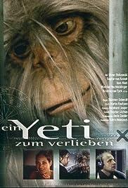 My Friend the Yeti Poster