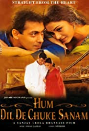 Watch Movie Dil De Chuke Sanam (1999)