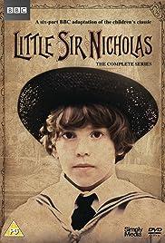 Little Sir Nicholas Poster