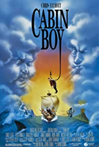 Primary photo for Cabin Boy