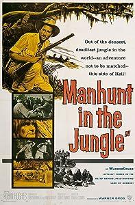Manhunt in the Jungle