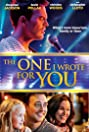 The One I Wrote for You (2014) Poster