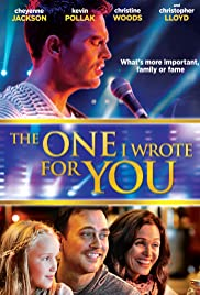 Download The One I Wrote for You (2014) Movie