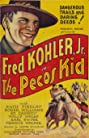 The Pecos Kid (1935) Poster