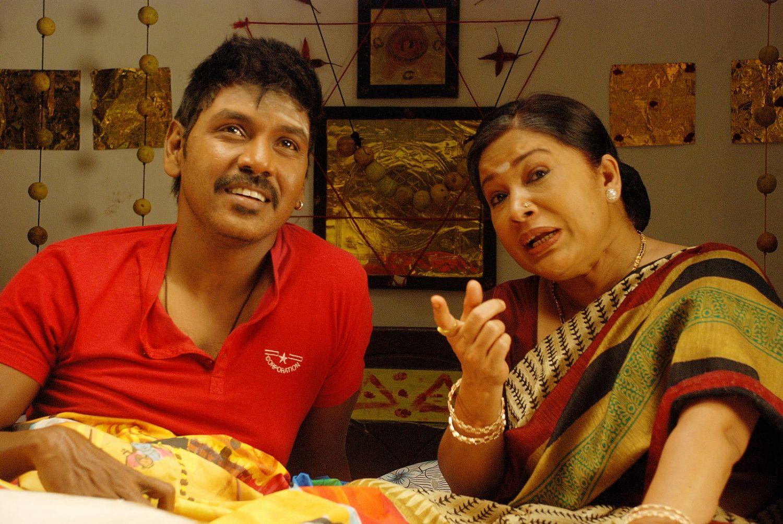 Lawrence Raghavendra - IMDb