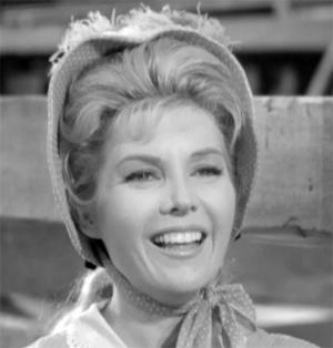 Whitney Blake in Bronco (1958)