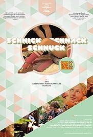 Schnick Schnack Schnuck Poster