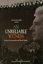 An Unreliable Witness Poster
